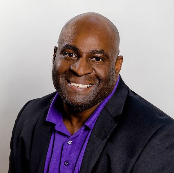 Member Darryl Johnson